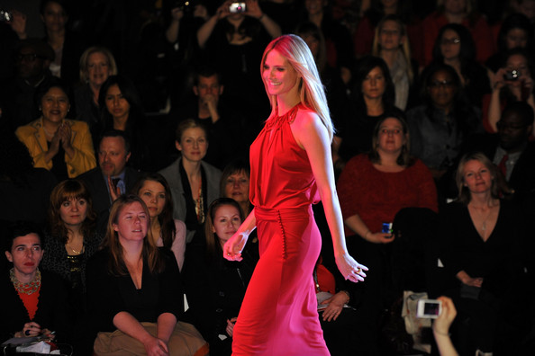 The Best of NYFW Fall 2010 - Day 1