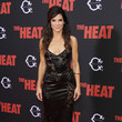 Sandra Bullock at 'The Heat' Premiere