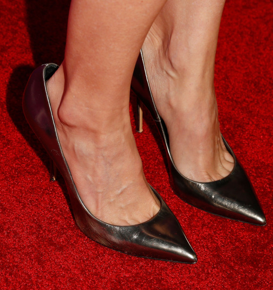 Heather Graham Shoes