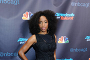 Heather Headley Crop Top