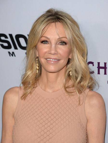 Heather Locklear Beauty