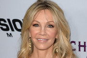 Heather Locklear Medium Wavy Cut