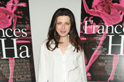 Heather Matarazzo Button Down Shirt