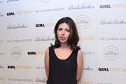 Heather Matarazzo Little Black Dress