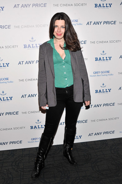 Heather Matarazzo Skinny Pants