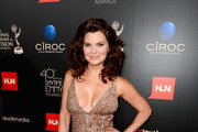 Heather Tom Beaded Dress