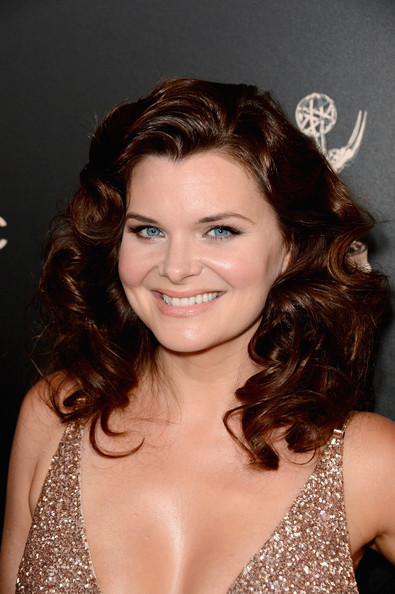Heather Tom Clothes