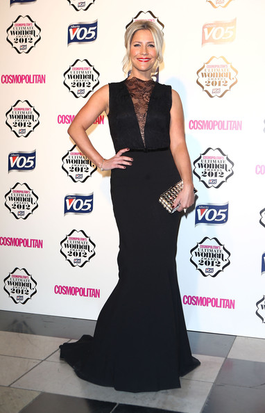 Heidi Range Evening Dress