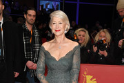 Helen Mirren Beaded Clutch