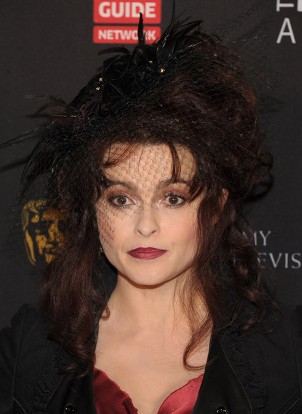 Helena Bonham Carter Beauty