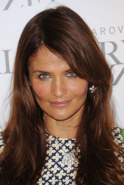 Helena Christensen - Picture