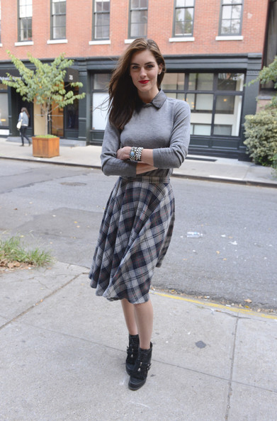 Hilary Rhoda Ankle boots