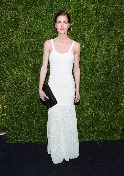 Hilary Rhoda Quilted Clutch