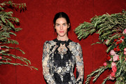 Hilary Rhoda Cocktail Dress