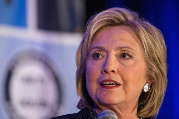 Hillary Clinton Bob [first in the south,first in the south,face,head,spokesperson,chin,nose,cheek,forehead,blond,mouth,iris,candidates,secretary of state,hillary clinton,clinton,dinner,town campaigning,democratic,debate]