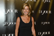 Hoda Kotb Little Black Dress