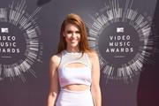 Holland Roden Cutout Dress