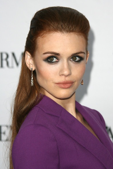 Holland Roden Half Up Half Down