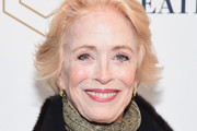 Holland Taylor Layered Razor Cut