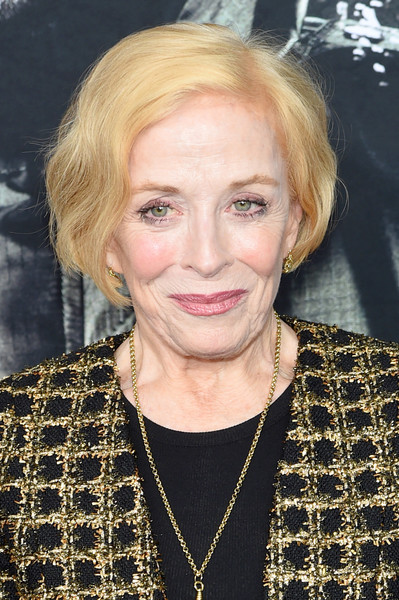 Holland Taylor Bob [photograph,hair,face,blond,hairstyle,eyebrow,chin,lip,forehead,premiere,long hair,holland taylor,glass,celebrity,hair,hairstyle,face,new york,premiere,new york premiere,holland taylor,glass,celebrity,premiere,photograph,1943,model,image,to all the boys ive loved before]