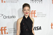 Holliday Grainger Leather Clutch