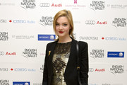 Holliday Grainger Wedges
