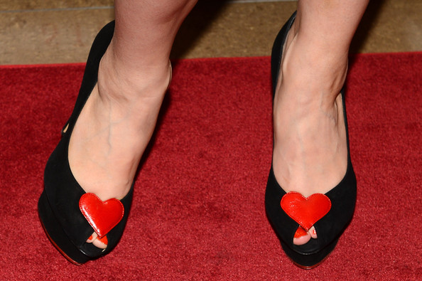 Holly Madison Shoes