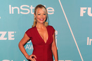 Actress Charlotte Ross arrives at The Hollywood Foreign Press Associationand & InStyle's Miss Golden Globe 2011 introduction on December 9, 2010 in West Hollywood, California.