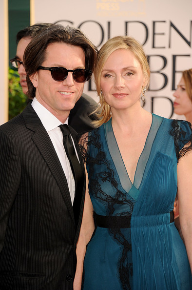 Hope Davis Dangling Diamond Earrings