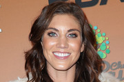 Hope Solo Long Wavy Cut