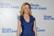 Edie Falco attends the after party for the Broadway opening night of