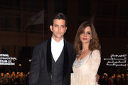 Hrithik Roshan Men's Suit