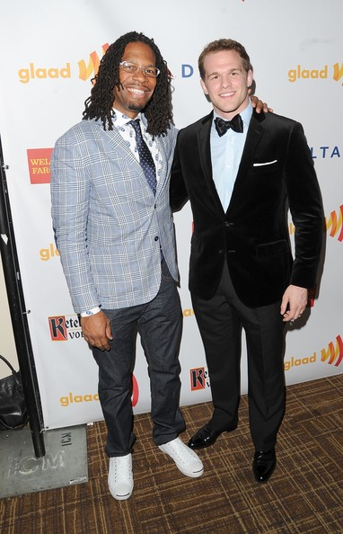23rd Annual GLAAD Media Awards Presented By Ketel One And Wells Fargo - Red Carpet