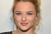 Hunter King Nude Lipstick