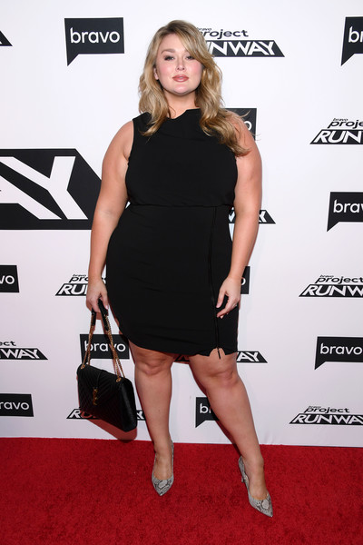 Hunter McGrady Pumps
