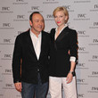Cate Blanchett and Kevin Spacey