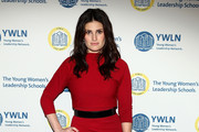 Idina Menzel Sweater Dress