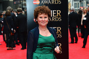 Imelda Staunton Fitted Jacket