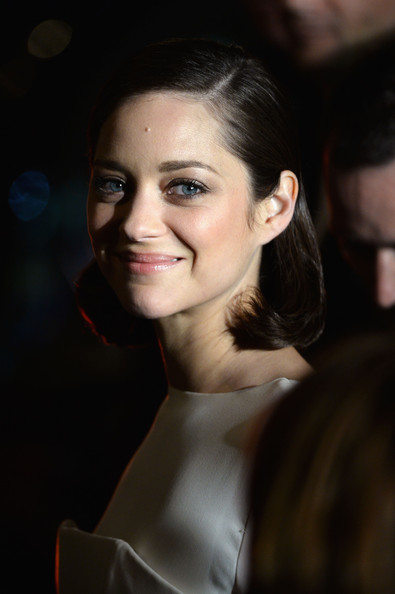 More Pics Of Marion Cotillard Mid Length Bob 97 Of 186
