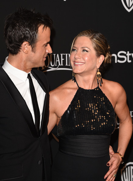 More Pics of Jennifer Aniston Diamond Bracelet (1 of 65) - Jennifer Aniston Lookbook - StyleBistro