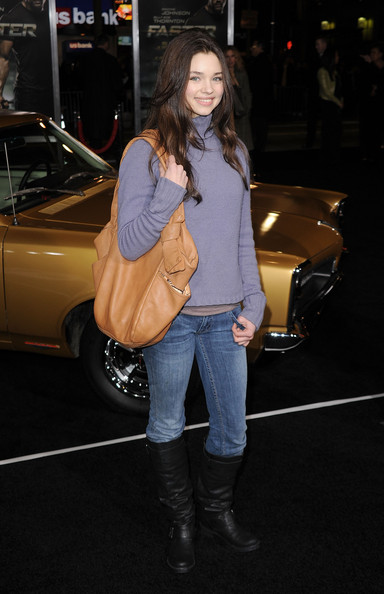India Eisley Handbags