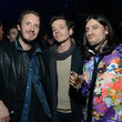 Nate Ruess and Jeff Bhasker