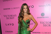 Izabel Goulart Cutout Dress