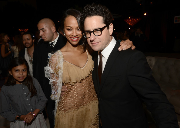 """Premiere Of Paramount Pictures' """"Star Trek Into Darkness"""" - After Party"""