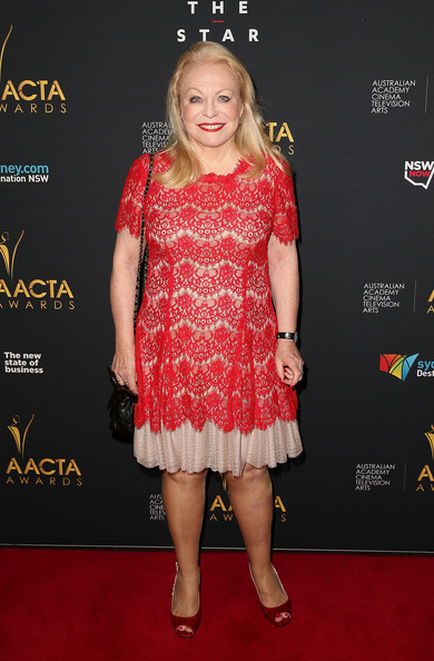 Arrivals at the AACTA Awards Luncheon
