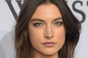 Jacquelyn Jablonski Medium Layered Cut