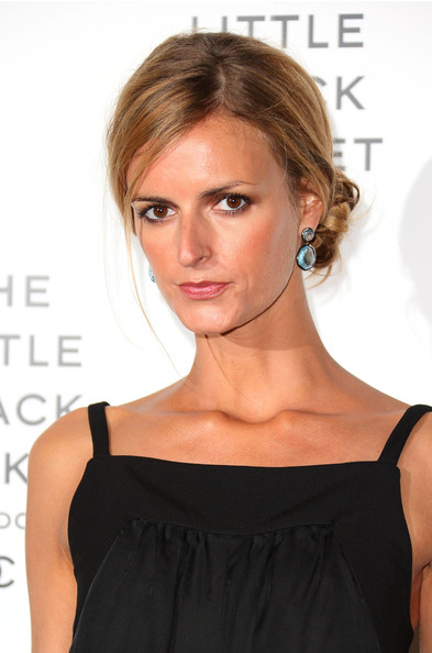 Jacquetta Wheeler Hair