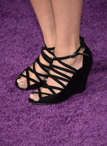 Jacquie Lee Shoes