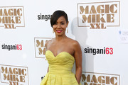 Jada Pinkett Smith Slingbacks
