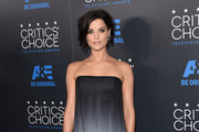 Jaimie Alexander Evening Pumps